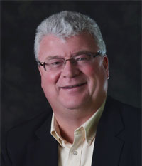 Tom Wilson, Liaison, Waunakee Chamber Board of Directors