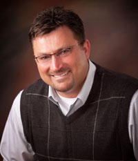 Kevin Piette, Waunakee Chamber Board of Directors