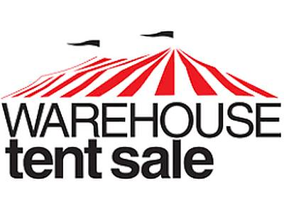 e4eacb297bcd Warehouse Tent Sale at Mill House Quilts - May 2