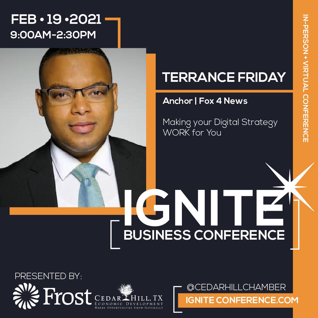Ignite_SpeakerSocials_TerranceFriday.png