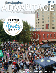 Click here to download the June 2018 Advantage