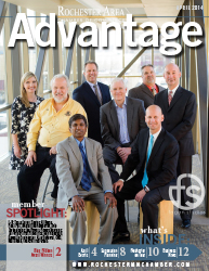 Click here to download the April 2014 Advantage