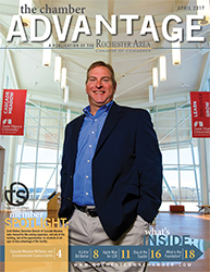 Click here to download the April 2017 Advantage