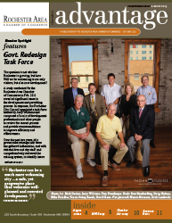 Click here to download the August 2013 Advantage