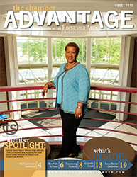 Click here to download the August 2015 Advantage