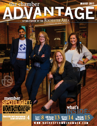 Click here to download the August 2017 Advantage