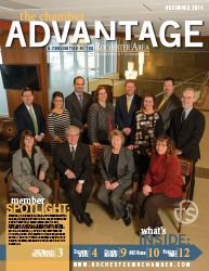 Click here to download the December 2014 Advantage