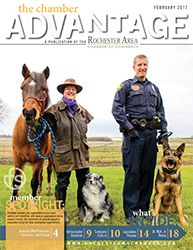 Click here to download the February 2017 Advantage