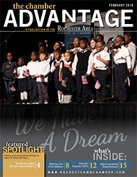 Click here to download the February 2018 Advantage