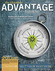 Click here to download the January 2017 Advantage