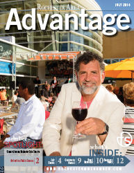Click here to download the July 2014 Advantage