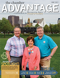 Click here to download the June 2017 Advantage