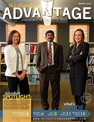 Click here to download the March 2015 Advantage