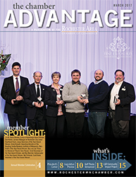 Click here to download the March 2017 Advantage