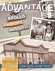 Click here to download the May 2015 Advantage