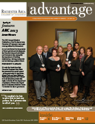 Click here to download the November 2013 Advantage