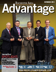 Click here to download the November 2014 Advantage