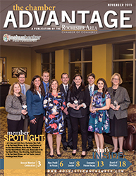 Click here to download the November 2015 Advantage