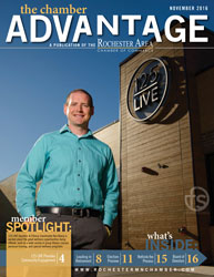 Click here to download the November 2016 Advantage