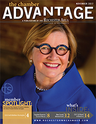 Click here to download the November 2017 Advantage