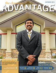 Click here to download the October 2015 Advantage