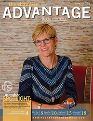 Click here to download the October 2016 Advantage