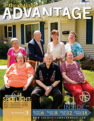 Click here to download the September 2015 Advantage