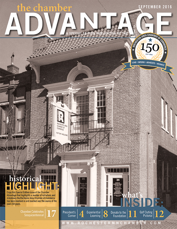 Click here to download the September 2016 Advantage