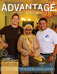 Click here to download the September 2017 Advantage