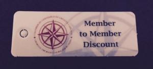 Member to Member Discount
