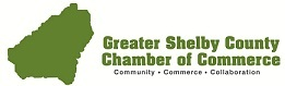 PRESS RELEASE: Greater Shelby County Chamber Welcomes New Director of Business Development & Support to Professional Staff