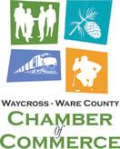 Waycross Ware Chamber Logo