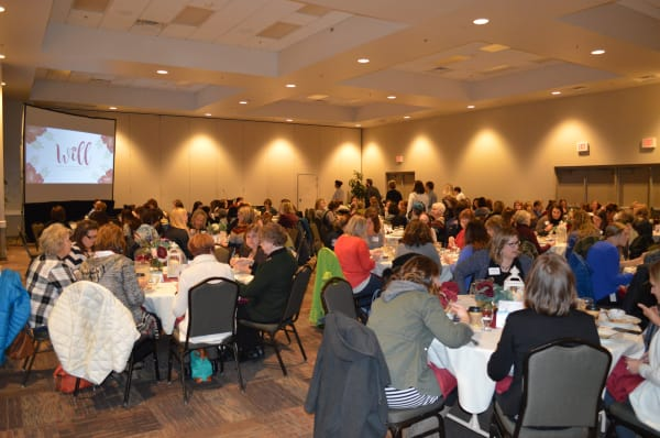 WILL Luncheons - Brookings Area Chamber of Commerce, SD