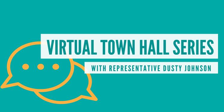 Virtual Town Hall Series