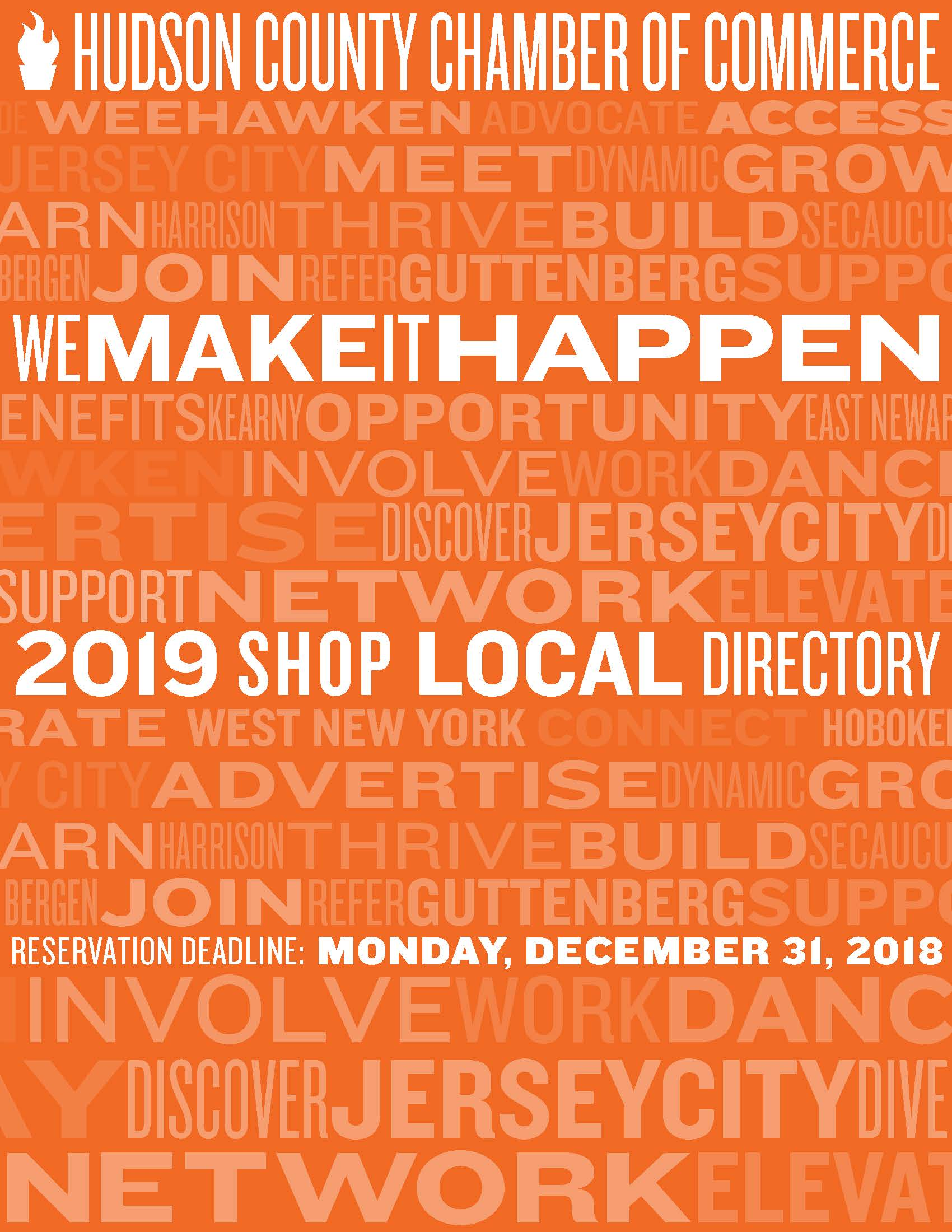 CHAMBER PUBLICATION: Advertise Your Business in the 2019 SHOP LOCAL