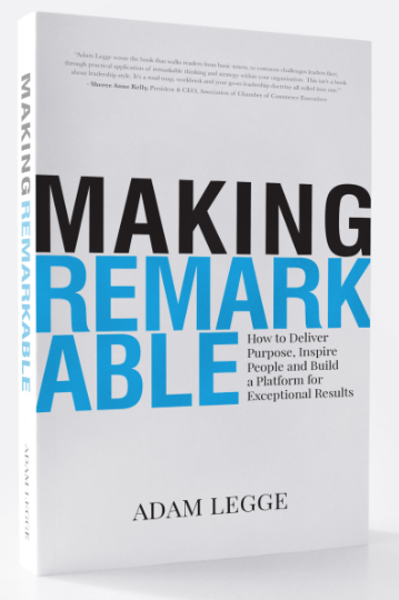 Making Remarkable