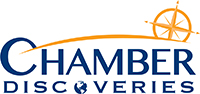 chamber discoveries logo