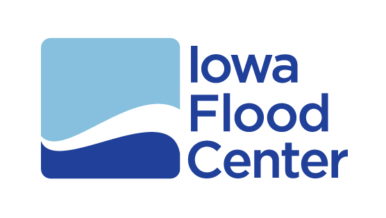 Iowa Flood Center Logo