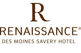Renaissance Savery Hotel logo