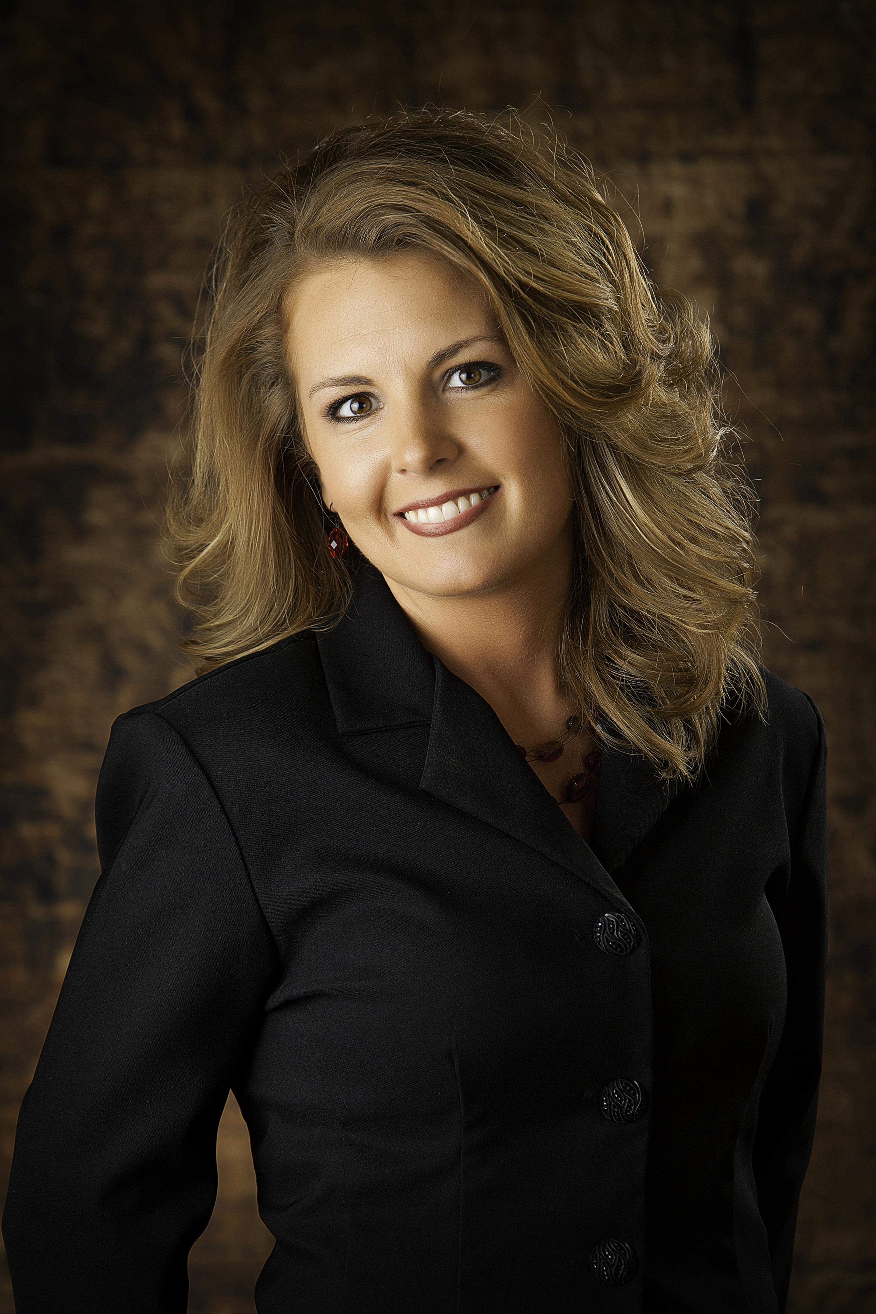 Laurel Garrett