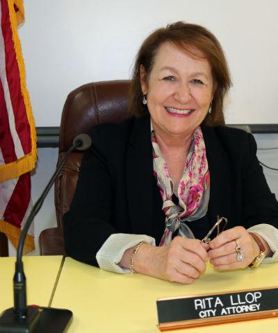 Rita Llop
