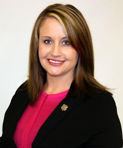 Lindsey Wilkes