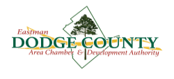 Dodge County Area Chamber of Commerce & Development Authority Logo