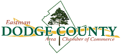 Dodge County Area Chamber of Commerce & Development Authority Logo
