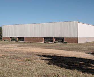 J. Hemphill Industrial Blvd Building