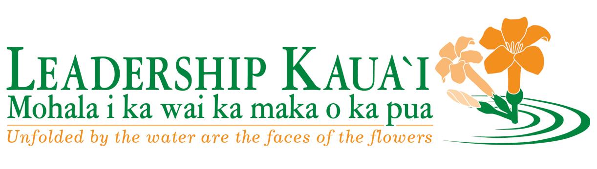 Leadership Kaua'i