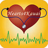 Hearts 4 Kaua`i