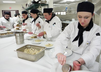 FVCC Culinary Arts Program
