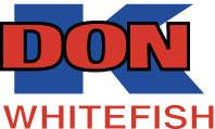 Don K Whitefish Logo