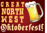 Great Northwest Oktoberfest!